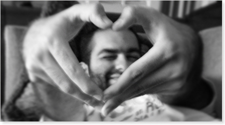 Hatem Alimam Web Developer Italy