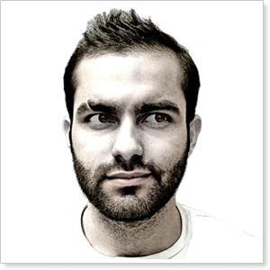 Portrait of Hatem Alimam